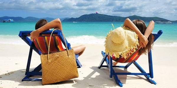 Куда поехать на море в ноябре?