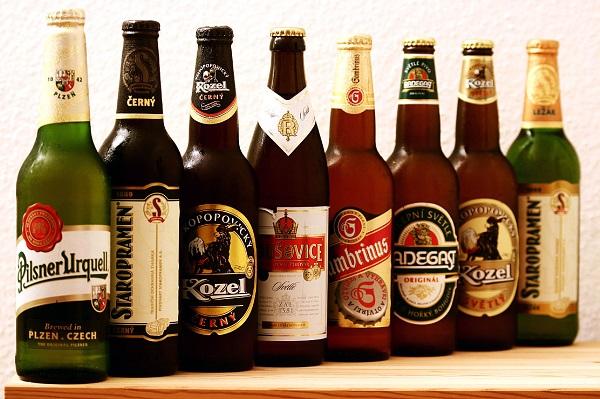 Пиво можно вывозить в любых количествах