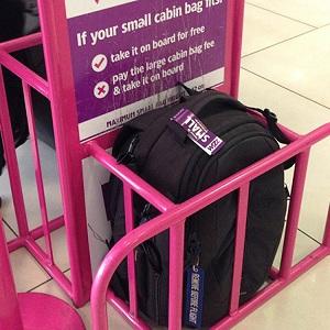 Во многих аэропортах есть калибраторы