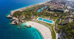 Достопримечательности Кемера в Турции