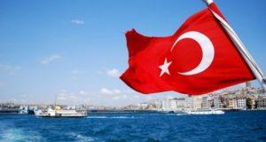 Турция: погода по месяцам
