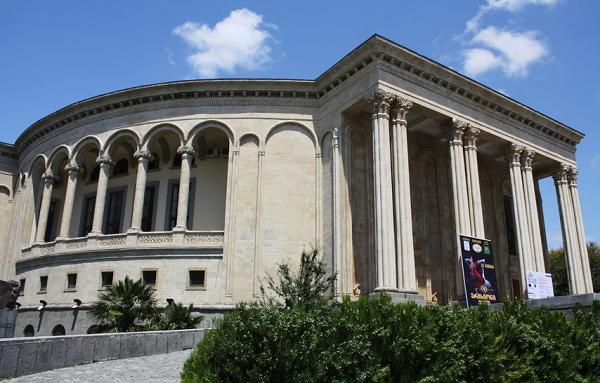 Театр им. Ладо Месхишвили