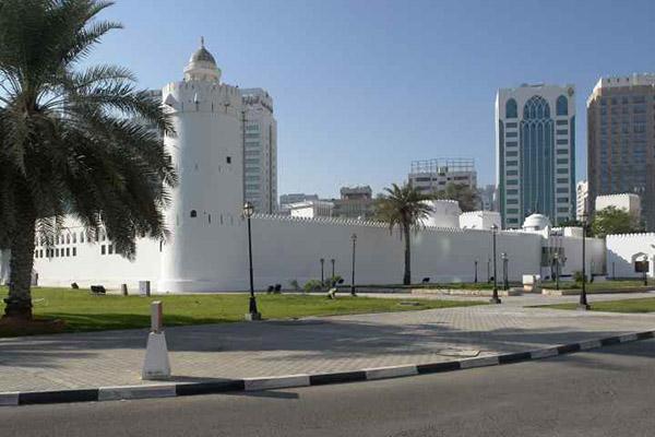 Дворец Аль Хусн