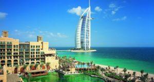 Достопримечательности Дубая: фото и описание
