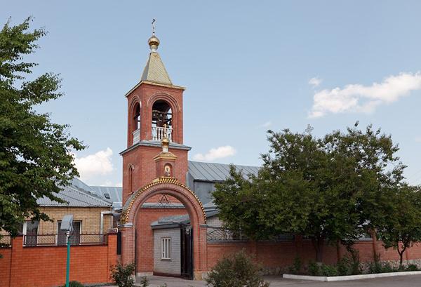 Церковь Св. Николая Чудотворца