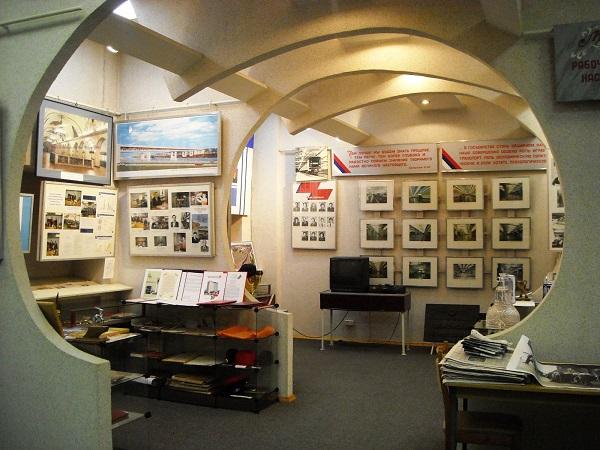 Музей фотографии