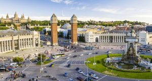 Достопримечательности Барселоны - города в Испании