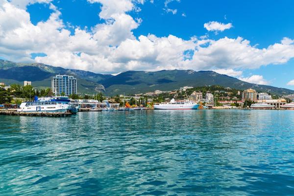 Лучше всего отдыхать в Крыму в мае-июне и в августе-сентябре