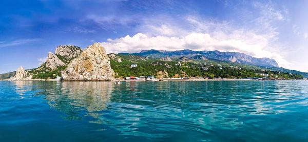 Бюджетные варианты отдыха в Крыму