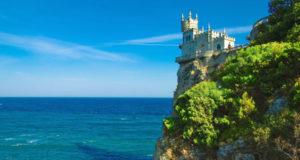 Где лучше отдохнуть в Крыму?