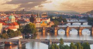 Достопримечательности Праги с фото и описанием