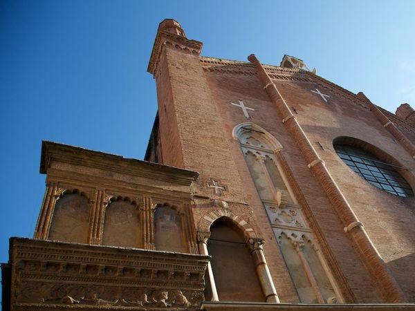 Церковь Сан Джакомо Маджоре