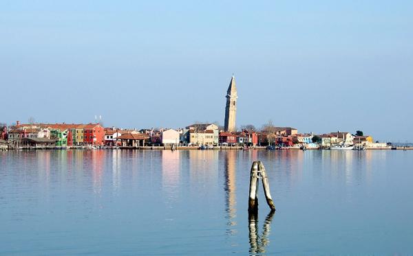 Остров Мурано (Isola Murano)
