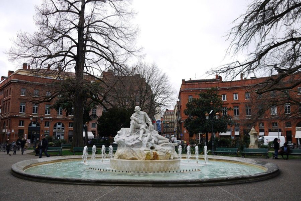 Площадь Вильсона