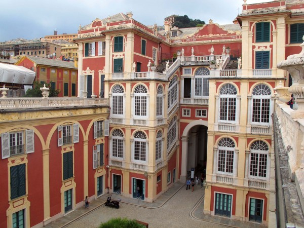 Достопримечательности Генуи, что посмотреть за 1 день