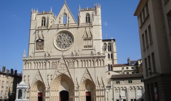 Кафедральный собор Святого Иоанна