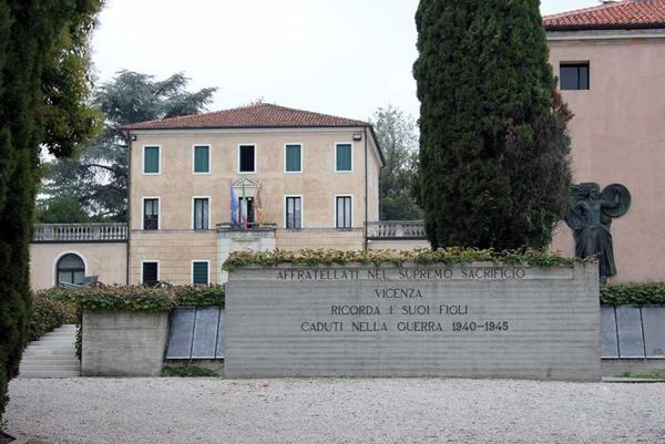 Музей Сопротивления (Museo del risorgimento e resistenza)