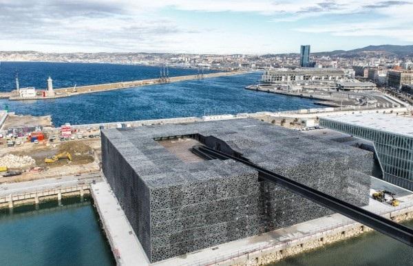 Музей европейских и средиземноморских цивилизаций