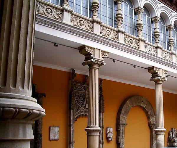 Музей Сарагосы