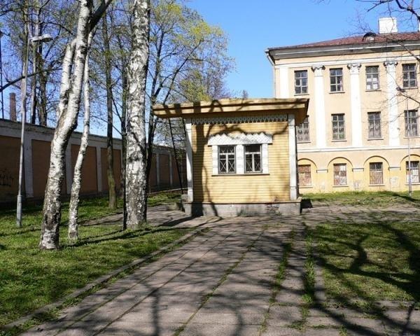 Мемориальный музей А. С. Попова