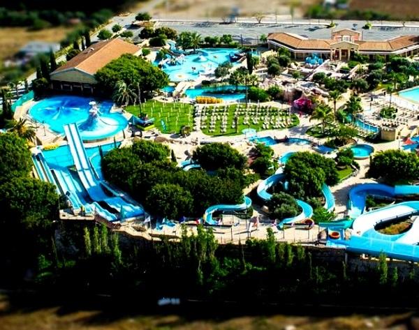 аквапарк «Афродита»