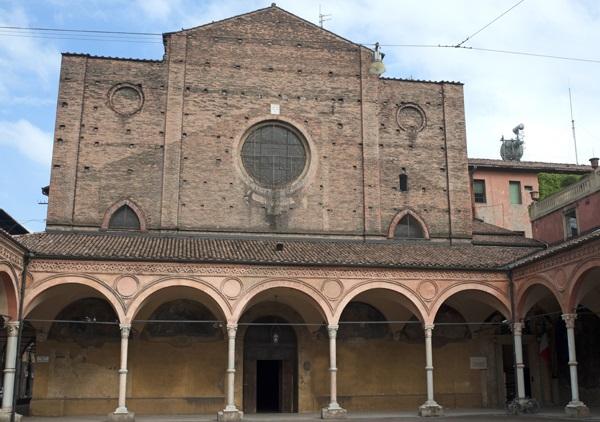 Базилика Санта-Мария-дей-Серви