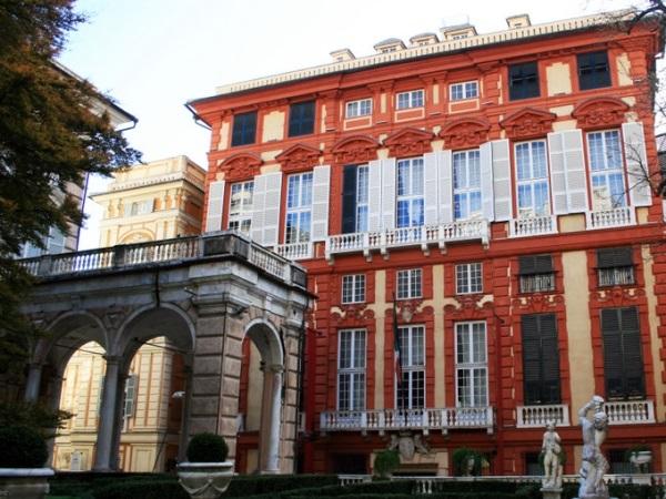 Палаццо Россо