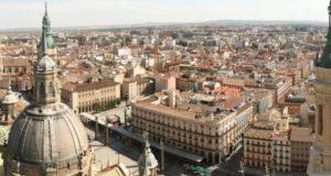 Достопримечательности Сарагосы