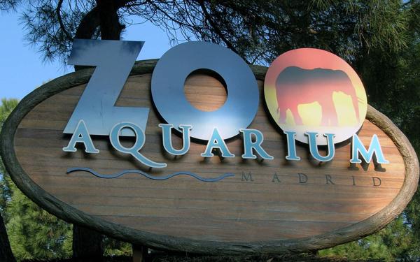 Зоопарк (Zoológico)