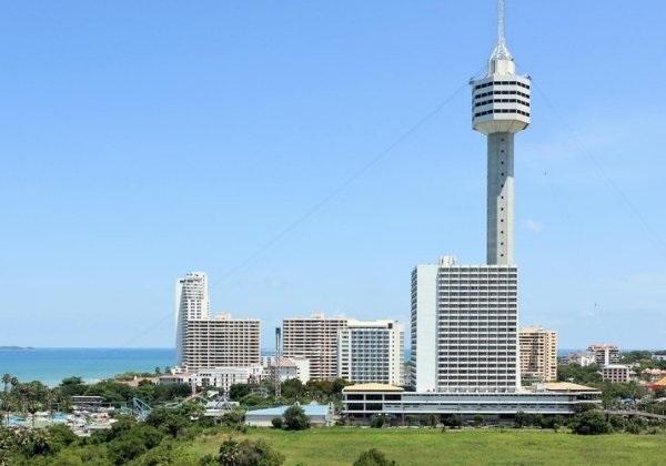 Башня Паттайя Парк
