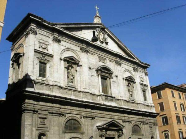 Церковь Святого Луиджи