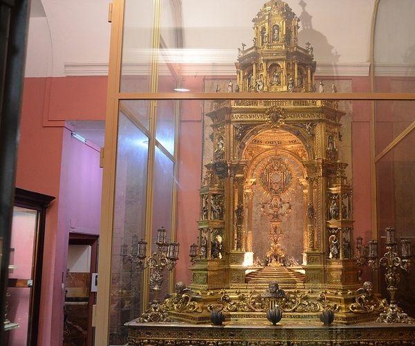 Музей процессии праздника тела Господня