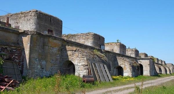 Форт «Константин»