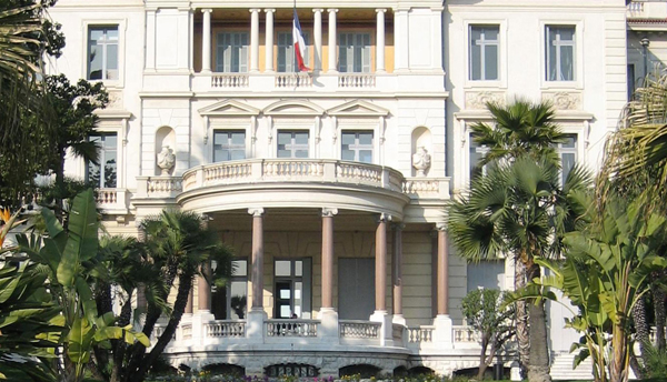 Дворец Массена (Palais Massena)