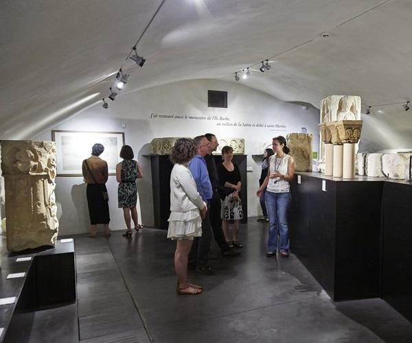 Исторический музей Лиона