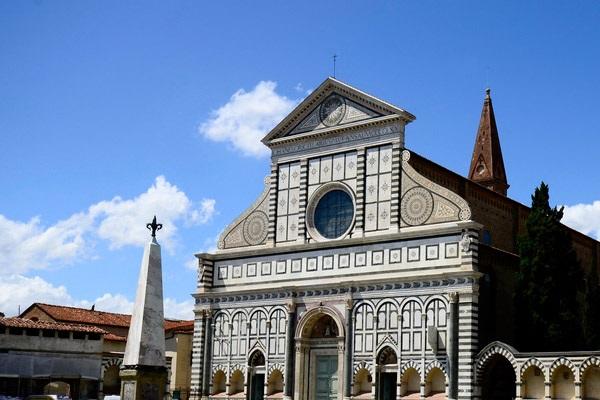 Базилика Санта Мария Новелла