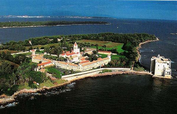 Остров Сент-Онора