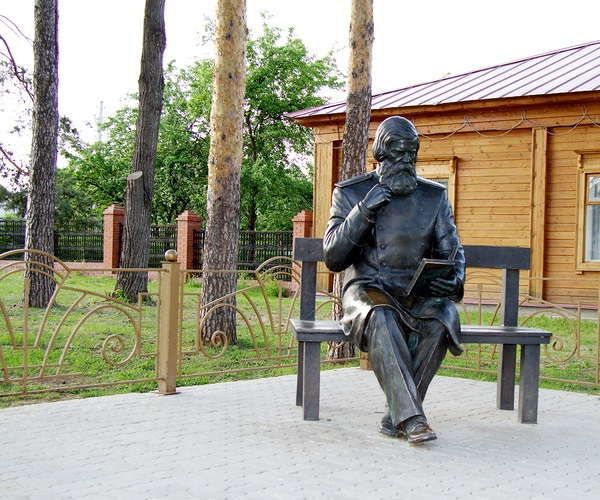 Музей уездной медицины им. В. М. Бехтерева