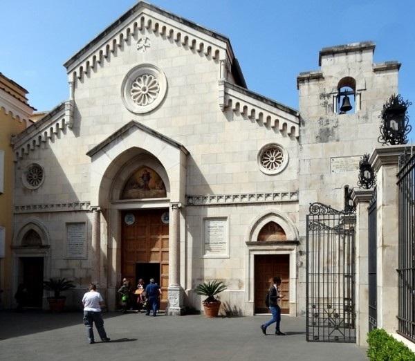 Кафедральный собор Сан-Джакомо и Сан-Филлиппо