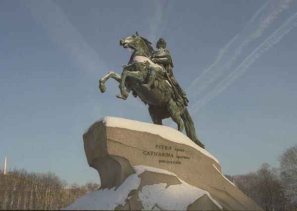 История памятника