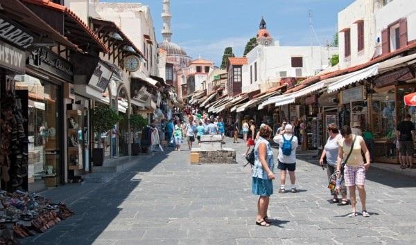 Улица Сократа