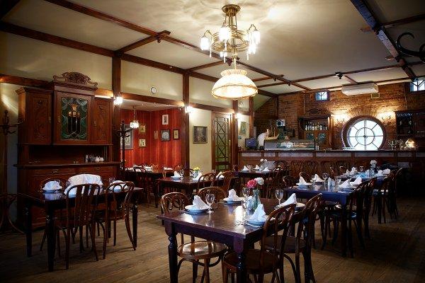 Ресторан «Адмиралтейство»