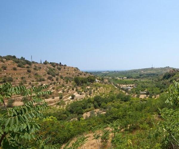 Долина Валь-ди-Ното