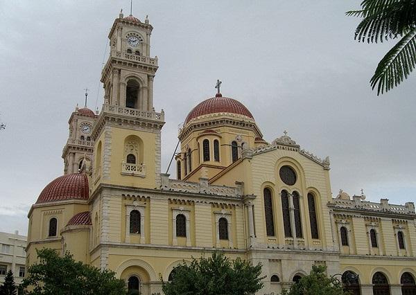 Собор святого Минаса