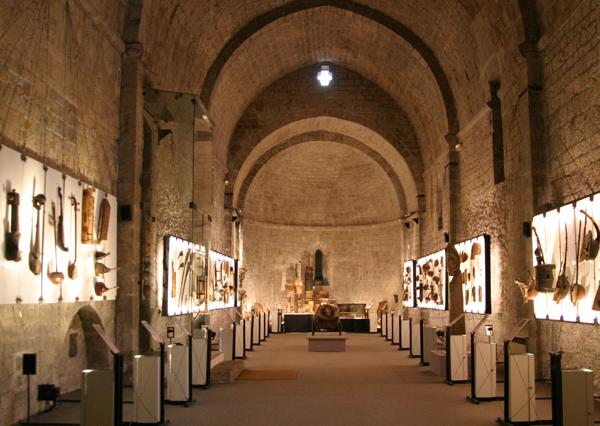 Музей замка Кастр