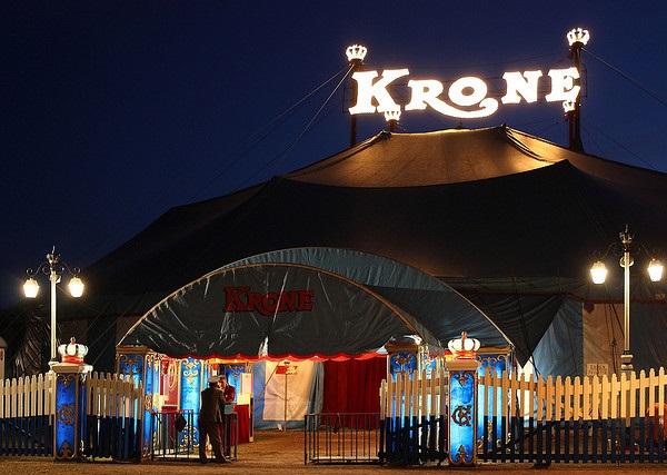Цирк Кроне