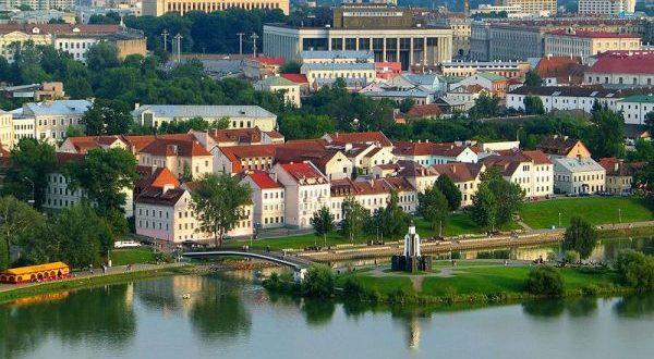Что посмотреть в Беларуси