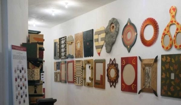 Музей деревянной интарсии
