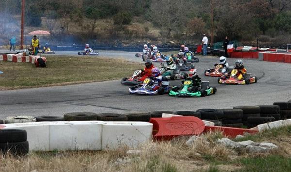 Картинг «Fun-Kart»