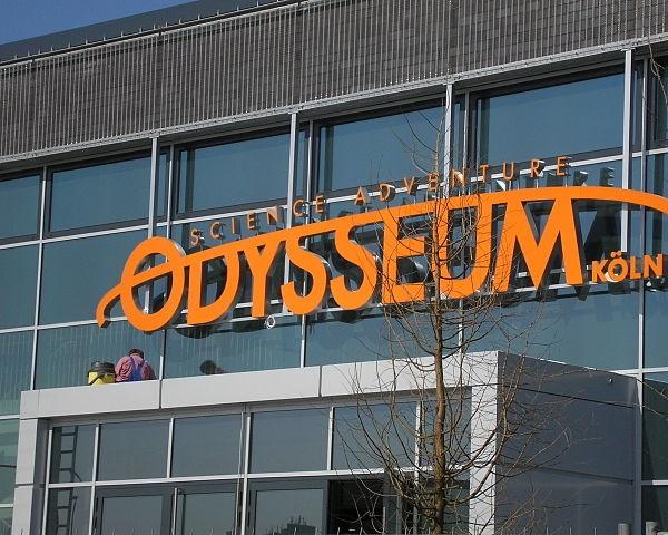 Музей развлечений Одиссей